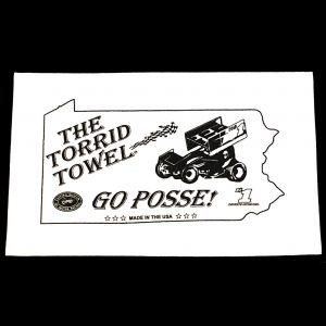 The Torrid Towel