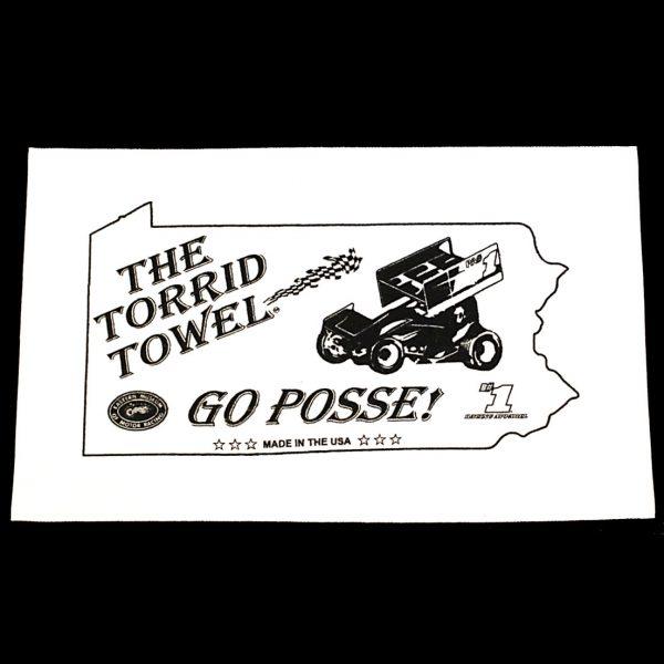 The Torrid Towel
